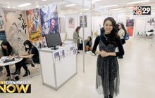Japan Content Showcase ตลาดหนังใจกลางโตเกียว PART 2