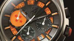 นาฬิกา Dragon Ball Z สุดเท่ในชุด Unlimited Edition