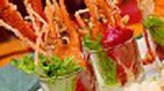 ห้องอาหารจีนหลิว จัดเทศกาล กุ้งแม่น้ำ หลากหลายสไตล์