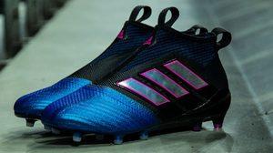 Adidas เปิดตัวรองเท้าฟุตบอลคอลเลคชั่น Blue Blast ในรุ่น ACE17+ 3 แบบ 3 สไตล์