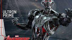 ปล่อยมาแล้ว!! Ultron Prime ตัวร้ายสุดโหด จาก HotToys