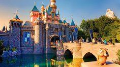 ความลับ ของ สวนสนุก ดิสนีย์แลนด์ DisneyLand
