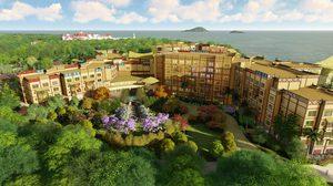 """ฮ่องกงดิสนีย์แลนด์ เตรียมเปิดตัว  """"Disney Explorers Lodge"""""""