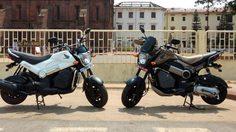 Honda Navi ยอดขายร่วงหนักในอินเดีย ล่าสุดแต้มเป็น 0 เมื่อเดือนมีนาคมที่ผ่านมา