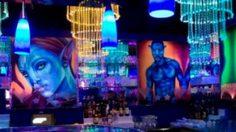 Avatar Nightclub ผับอวตาร สีสันแห่ง แอฟริกาใต้
