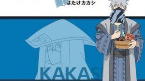Naruto กับแคมเปญบ่อน้ำพุร้อน!!