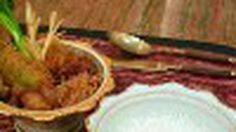 ประวัติของ ข้าวแช่  อาหารชาววังประจำวันสงกรานต์