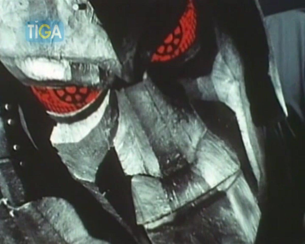 Masked Rider X ตอนที่ 22-1