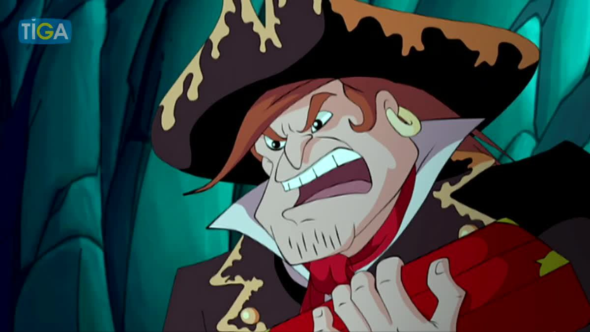 Monsters & Pirates ep 13 Part2