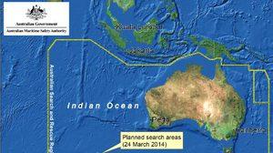 ชี้ค้นหา MH370 อีกครั้ง หากพบหลักฐานใหม่