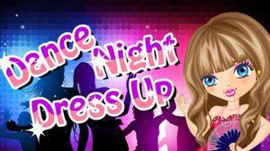 เกมส์แต่งตัวเจ้าหญิงนักเต้น Dance Night Dress Up