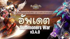Summoners war เดินหน้าอัพเดตระบบการดูการเล่น PVP สดและภารกิจท้าประลอง!!