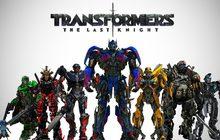 Transformers 5 เผยความลับก้อนใหญ่ ใครคืออัศวินคนสุดท้าย?