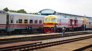รถไฟ, ข่าวรถไฟ, การรถไฟแห่งประเทศไทย