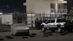 ตำรวจเม็กซิโก 7 นาย เสียชีวิตในเรือนจำ