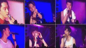 บอยด์โกฯ ปลื้ม! 2PM ครวญเพลงซึ้ง เหมือนเคย สุดเป๊ะ!