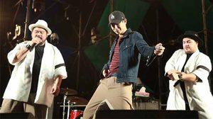 มันส์เต็มอิ่ม ใจกลางสยาม Urban music festival ทัพศิลปินเพียบ!!!