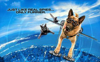 Cats & Dogs : The Revenge of Kitty Galore สงครามพยัคฆ์ร้ายขนปุย 2 ตอน คิตตี้ กาลอร์ ล้างแค้น
