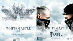 เตรียมมันส์กับเทศกาลดนตรี Progressive House ที่ใหญ่สุดของปี ในงาน WHITE CASTLE 2017