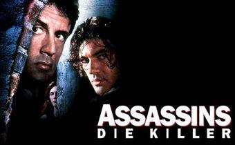 Assassins มหาประลัยตัดมหาประลัย