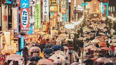 26 ภาพ ประเทศญี่ปุ่น ผสมผสานวัฒนธรรมกับความทันสมัย อย่างกลมกลืน