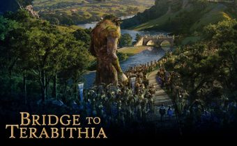 Bridge to Terabithia ทิราบีเตีย สะพานมหัศจรรย์