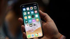 ฝ่ายผลิตชิ้นส่วนเผย!! คำสั่งซื้อ iPhone X ลดลงกว่าที่คาดไว้ 30%