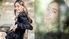 ประวัติดาราวัยรุ่นอุ้ม อิษยา สวยหวานสไตล์สาวไทย