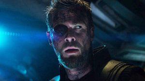 ค้อนใหม่ของธอร์!!? ชาวเน็ตแคปภาพค้อนที่อยู่ในกล่องโมเดลธอร์ Avengers: Infinity War