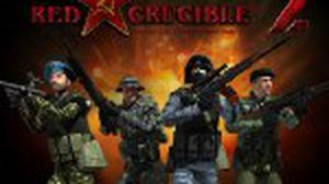 Red Crucible 2 เกมส์แนว Battlefield 2 บนเฟซบุ๊ค