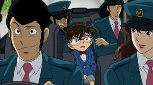 Lupin III กับ โคนัน อนิเมะจอเงินเปิดตัวอันดับ 1 Box Office ญี่ปุ่น