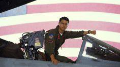 ผมไม่ต้องการตัวเลขบนชื่อหนัง!! ทอม ครูซ เผยชื่อภาคต่ออย่างเป็นทางการ Top Gun: Maverick