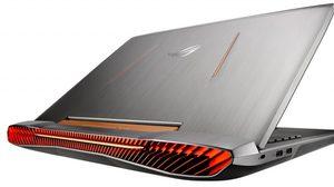 ASUS เปิดตัว ROG G752VS มาพร้อมการ์ดจอ GeForce GTX 10 รุ่นแรกในประเทศไทย