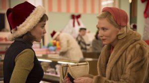 เติมรักให้เต็มก่อนวาเลนไทน์! Carol รักเธอสุดหัวใจ 11 ก.พ.นี้ ในโรงภาพยนตร์