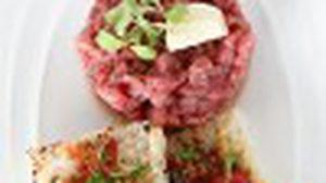 หลากหลายเมนูเนื้อวัว ที่ ห้องอาหาร อิตาเลียนลูเช่ (LUCE)