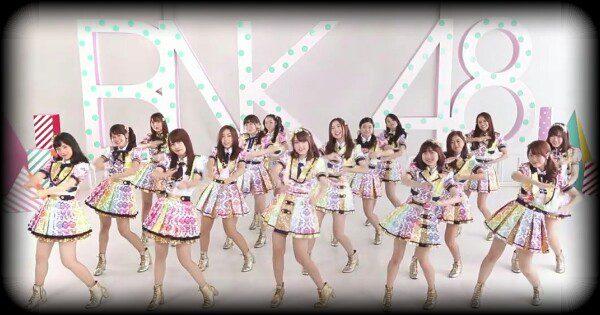 BNK48 แจกความสดใส! เสิร์ฟ MV ใหม่