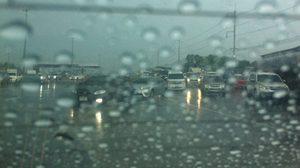 อุตุฯ เผยไทยตอนบนอากาศอุ่นขึ้น มีฝนเล็กน้อย-ใต้ยังมีฝนตกต่อเนื่อง