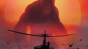 ประกาศผล : ดูหนังใหม่ รอบพิเศษ Kong: Skull Island คอง มหาภัยเกาะกะโหลก