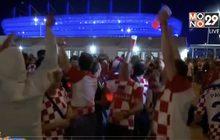 โครเอเชียชนะไนจีเรียรอบกลุ่มดีศึกฟุตบอลโลก