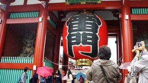 เที่ยวญี่ปุ่นด้วยตัวเอง ไม่ง้อทัวร์ แบ็คแพ็คแบบครอบครัว ช่วงปิดเทอม