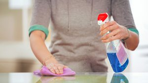 แจกสูตร น้ำยาทำความสะอาด สายคลีน ปลอดสาร ทำเอง ใช้เอง ชีวิตดี