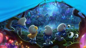 รีวิว Smurfs : The Lost Village