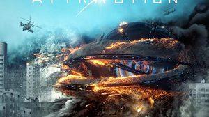ประกาศผล : ดูหนังใหม่ รอบพิเศษ Attraction มหาวิบัติเอเลี่ยนถล่มโลก