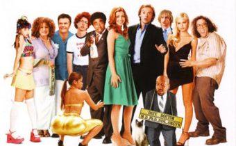 Date Movie ยำสูตรเผ็ด ทีเด็ดหนังรัก