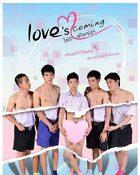 Love's Coming ใช่รักหรือเปล่า