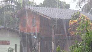 ภาคเหนือ,อีสาน,กลาง,ตอ.ยังมีฝน-กทม.ตก30%
