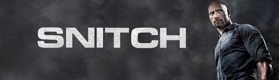 Snitch โคตรคนขวางนรก