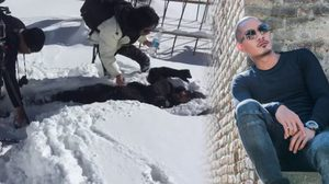 ทีมงานล้มตึง! แบงค์ แคลช ขึ้นฮอฯถ่ายMV บนยอดเขาหิมาลัย