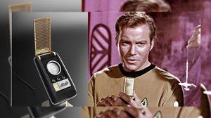 เป๊ะเวอร์! มาดูนักเขียน Star Trek ทำนายมือถือในอนาคตตั้งแต่ปี 1999 กัน