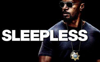 Sleepless คืนเดือดคนระห่ำ